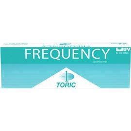 Frequency 1 Day Toric 30 stuks