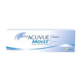 1-DAY Acuvue Moist 30 stuks