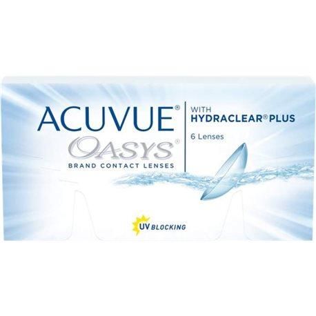 ACUVUE OASYS 12P (R)