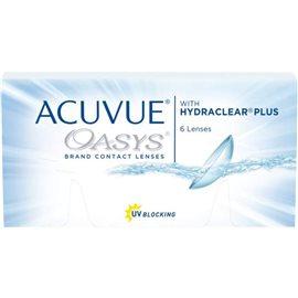 Acuvue OASYS 6 stuks