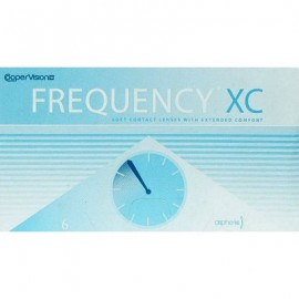 Frequency XC 6 stuks