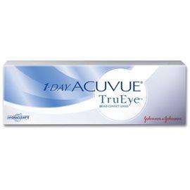 1-Day Acuvue TruEye 30 stuks